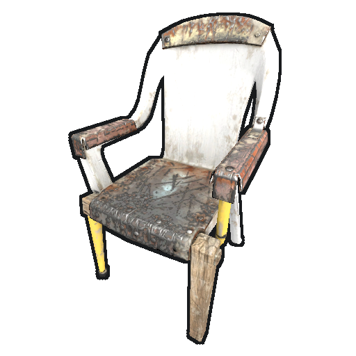 Rust blueprint tracker chair malvernweather Gallery